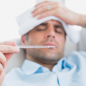 Is the Antidote IV treatment better than the flu shot?