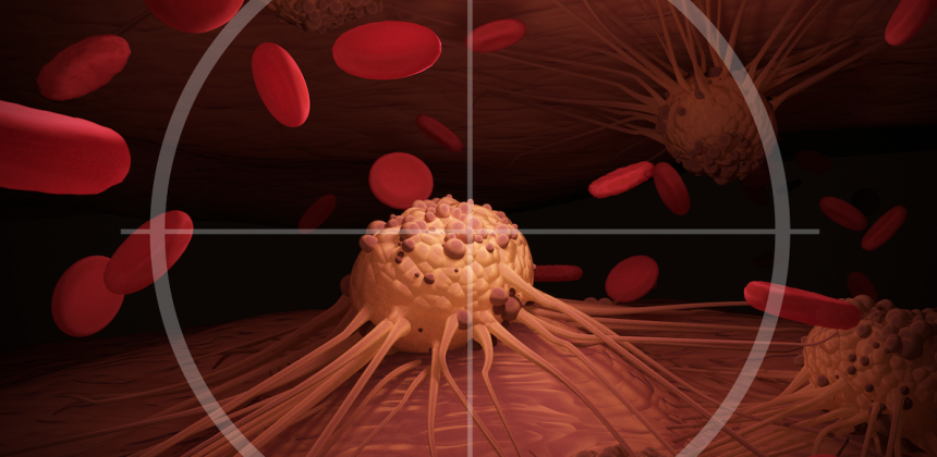 HOW DOES HIGH-DOSE VITAMIN-C KILL CANCER CELLS?