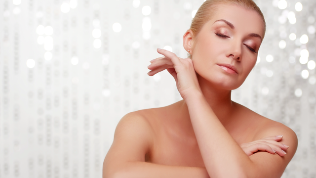 Skin Glow – Moisturizing from the Inside Out